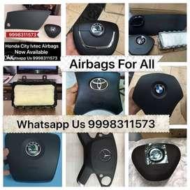 Afzal Gunj Hydrabad Airbags