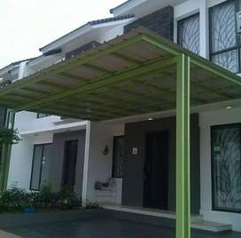 Canopy zinggalum RAFA STEEL 0.85