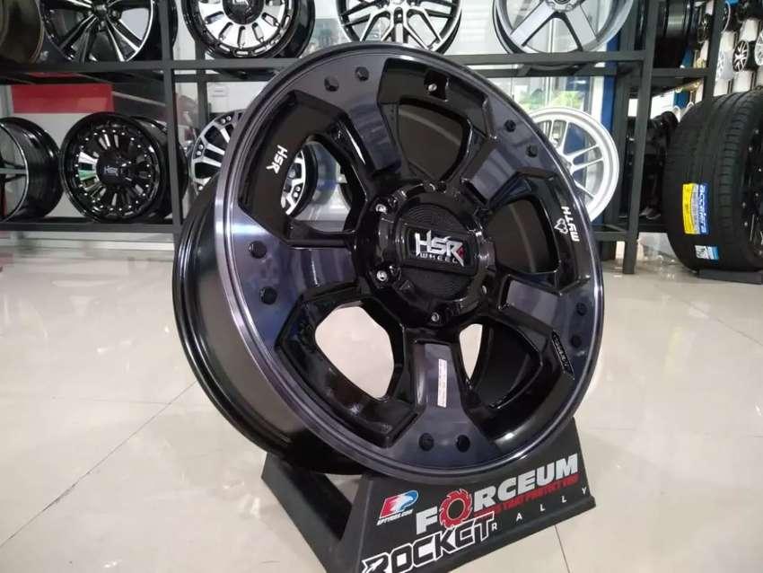 For sale HSR MYTH R18 for inova xpander terios rush alphard dll
