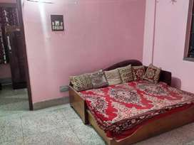 2 bhk  Furnished flat available in parnasree