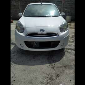 March matic 2011/2012 siap pakai mirage/sirion/yaris/jazz/mazda