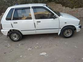 Mehran vxr 2010 modal  totally genuine neat and clean file complete.