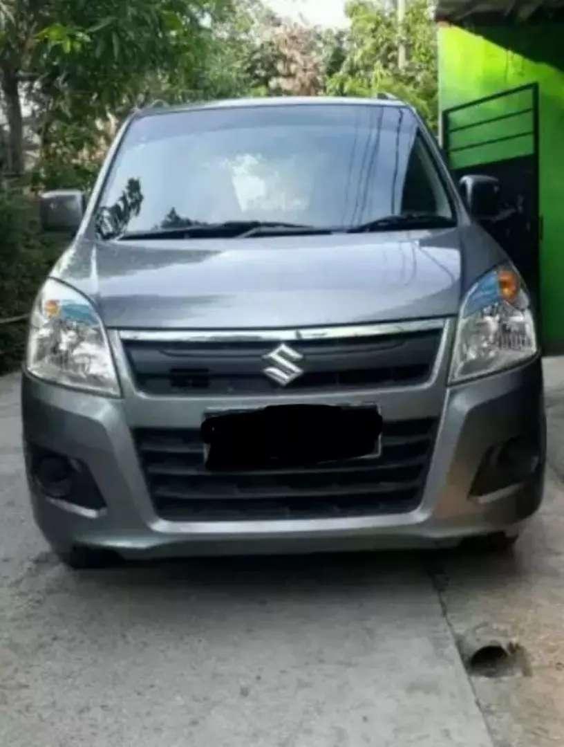 Dijual Cepat Suzuki Karimun WagonR GL MT 2013 0
