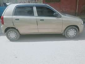 First owner car chilld ac/ cng / petrol both no any work required