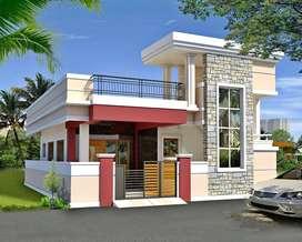 Brand new 2BHK villas sale  near whitefield