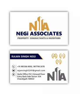Negi Associates