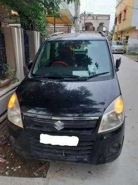 Maruti Suzuki Wagon R Duo 2013