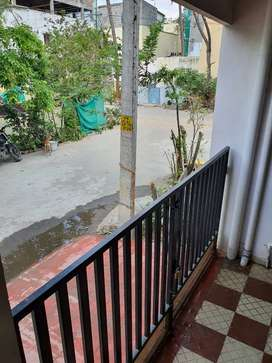 1Bhk attached Bathroom for rent