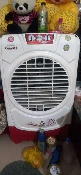 Essor Grand cooler