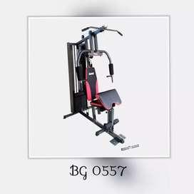 Home Gym 1 Sisi // Kamis Gym 16.42