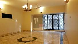 For Rent | Super Luxury Portion In Karachi's Most Expensive Locality