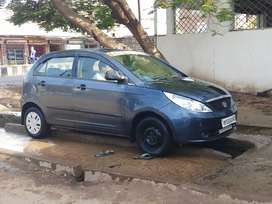 Tata vista good condition