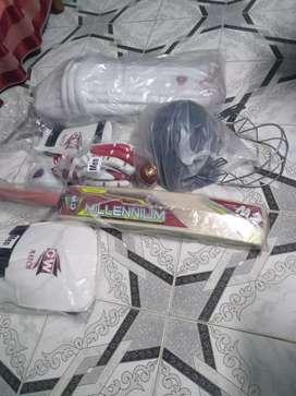 CW Cricket kit