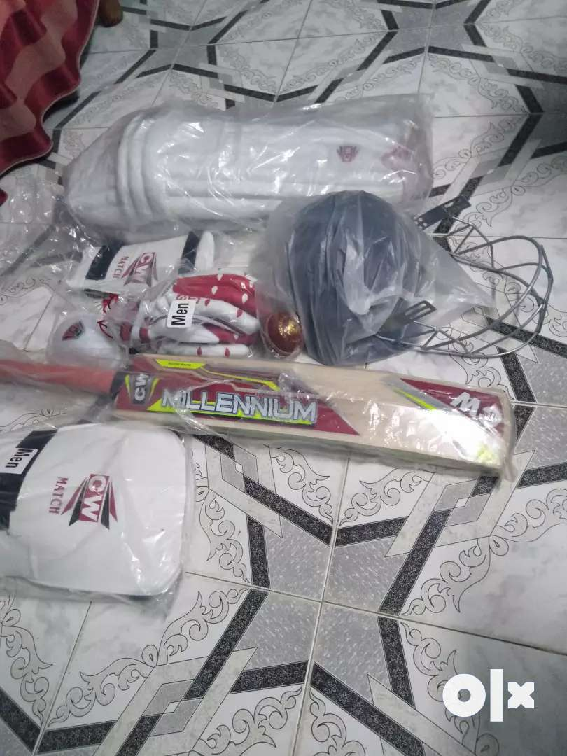 CW Cricket kit 0