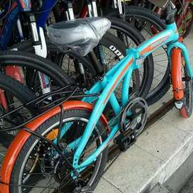 Sepeda Lipat Model Terbaru 2020