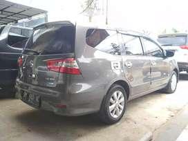Nissan grand livina XV MT 2013