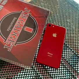 iPhone 8 256Gb Red Resmi iBox (18)