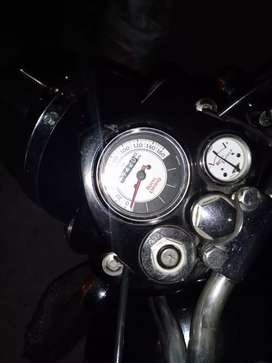 Royal Enfield classice 350