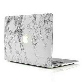 Hardcase Matte Marble Macbook Pro 13 Late 2008-Mid 2012
