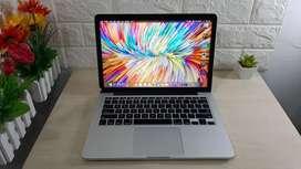 Laptop Apple Macbook Pro Retina 11,2 Mid 2014 Ram 16 Gb SSD 256 Gb