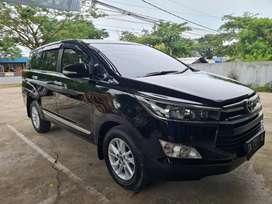 Toyota Innova G Diesel MT thn 2017
