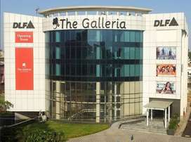 COMMERCIAL OFFICE SPACE FOR SALE AT DLF GALLERIA