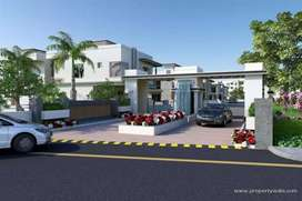 IT CORIDOR KOLLURU GATE IN MEGA LUXURY'S DUPLEX VILLAS 220 villas