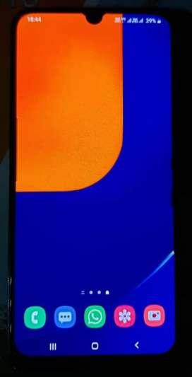 Samsung Galaxy A50s 6 gb