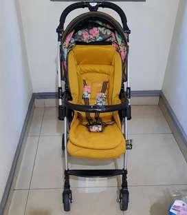 Stroller Cocolatte Capella