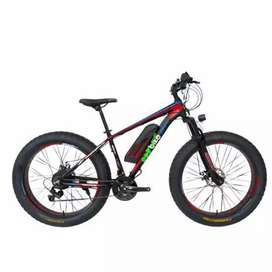 Geekay electric and gear cycles starting from 13500