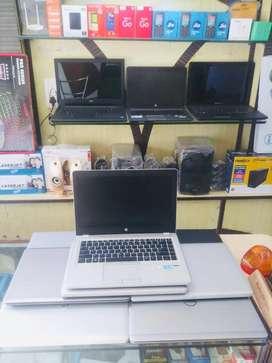 All type of laptops & CPU Desktops sells...