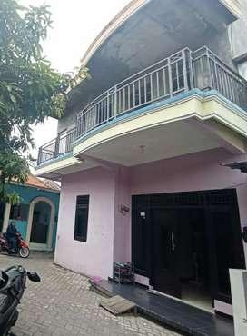 Rumah di pedurungan Fatmawati jln karanglo 2 lantai