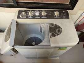 Semi automatic Washing machine for sale of videocon brand
