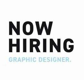 Graphic Designer Required - Night Shift