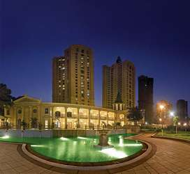 1 bhk for sale in Hiranandani Fortune City.