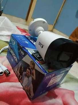 Pasang instalasi kamera CCTV + pasang Maja Lebak kab