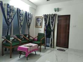 2BHK flat for rent.