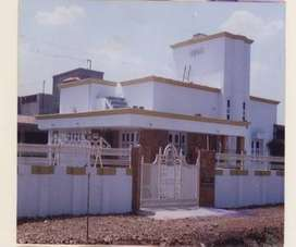 Highway Road Touch Fully Furnished House for Sale