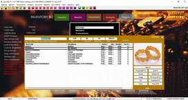 GST BILLING AND ACCOUNTING SOFTWARE