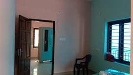 3 bhk first floor near kangarappady jn