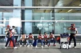 URGENT HIRING FOR AIRPORT (GROUND STAFF) 0