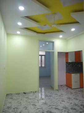 1BHK flat available on 1st floor for sale in DLF