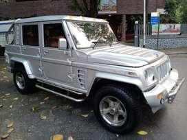 Mahindra Bolero 2001-2010 DI, 2005, Diesel