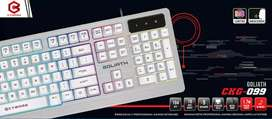 Keyboard Gaming cyborg goliath ckg-099