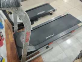 Automatic treadmill running machine exercise machine jogging running