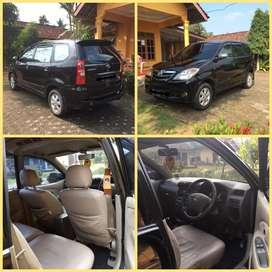 dijual mobil Avanza thn 2011, tipe G, pajak hidup, original, 1300cc