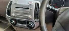 Hyundai i20 2011 Diesel 78000 Km Driven