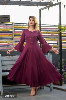 Mexi dress