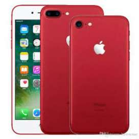 Apple IPhone 7+ 128GB Red New Promo