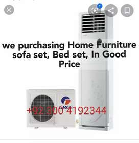 Air condition and home appliances